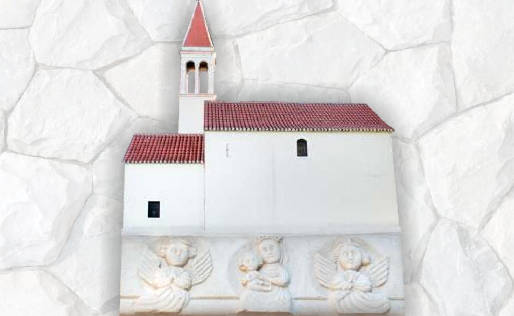 Trogir-slika